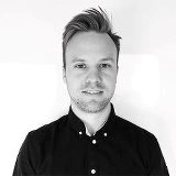 Mathias Duelunde, Commerce Manager, Fri BikeShop