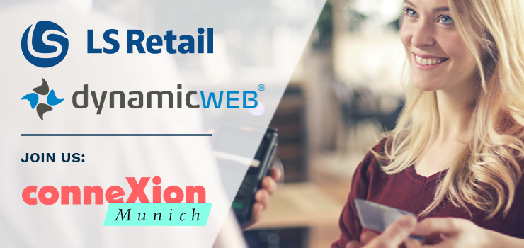 Introducing the LS Retail and Dynamicweb unified commerce platform