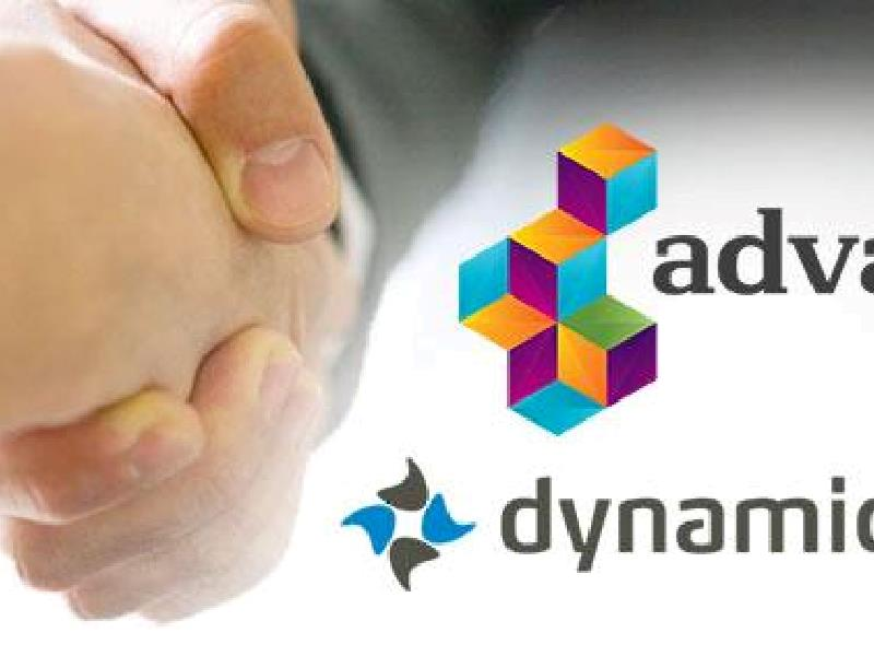 New partnership between Advania and Dynamicweb