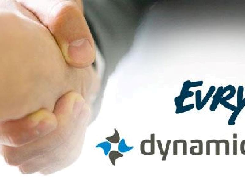New partnership between Evry and Dynamicweb