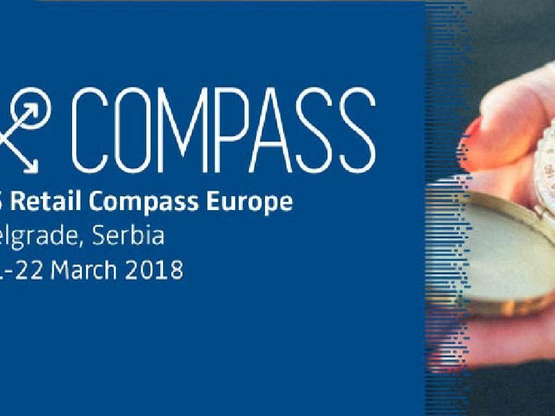Meet Dynamicweb at LS Retail Compass Europe 2018