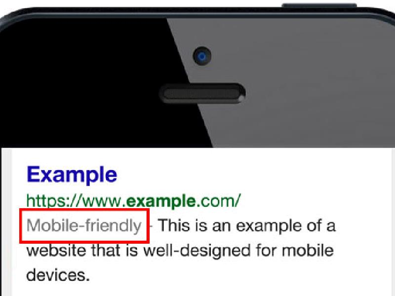 New Google requirements to mobile-friendliness