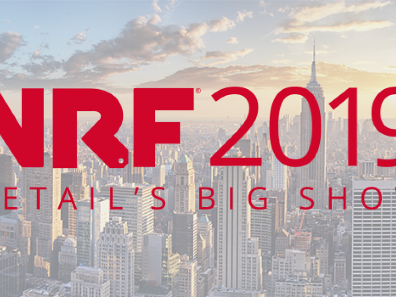 Meet Dynamicweb and LS Retail at NRF 2019