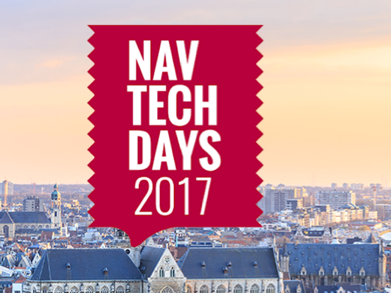 Join Dynamicweb at the NAV Tech Days 2017
