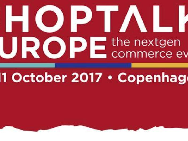Join Dynamicweb at Shoptalk Europe 2017