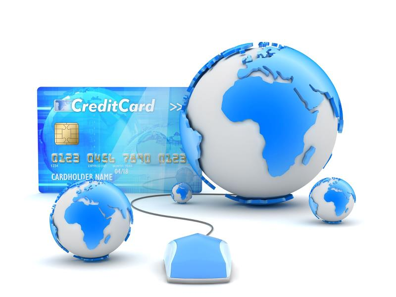Essential International Ecommerce Tips: Payments