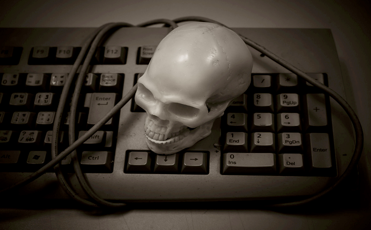 Is the Ghost of Technology Past Haunting your Business?